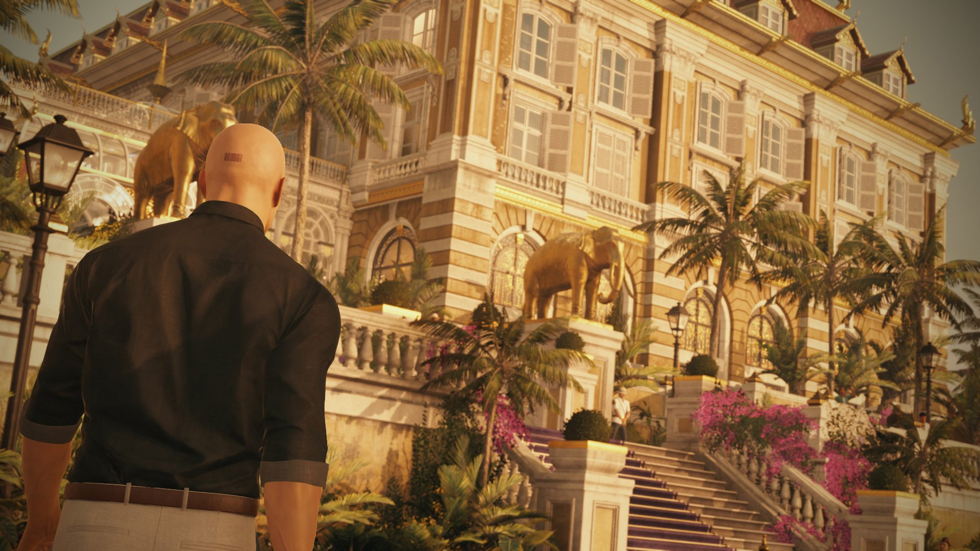Hitman: Episode 4 Available August 16, Takes Agent 47 To Bangkok
