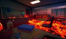 Relive Your Childhood With Klei Entertainment's Hot Lava