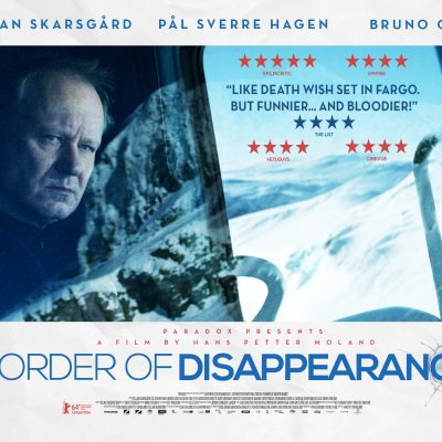 In Order Of Disappearance Review