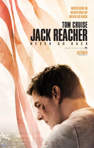 Fists Fly And Goons Fall In Latest Trailer For Jack Reacher: Never Go Back