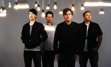 "Jimmy Eat World Premiere New Single ""Sure And Certain"""