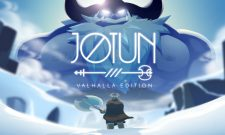 Viking Epic Jotun: Valhalla Edition Comes To Consoles Next Month