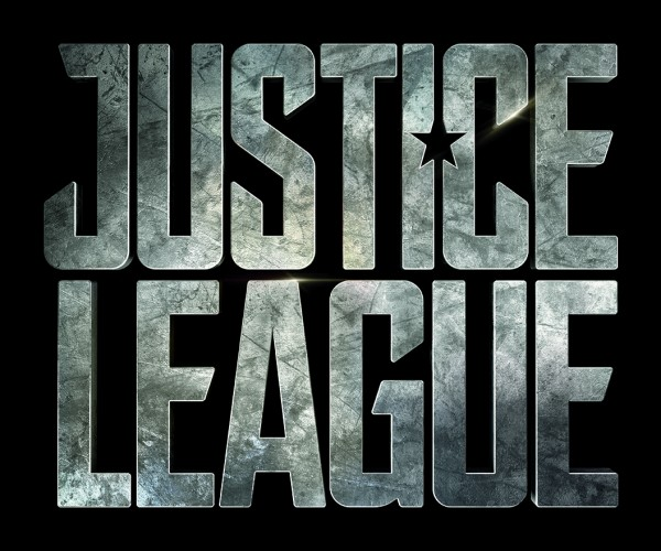 Warner Bros. Slaps A New Lick Of Paint On The Justice League Logo