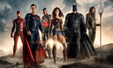 Where's Aquaman In This New Justice League Photo?