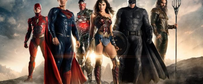 Ben Affleck Teases The Giant Scale Of Justice League