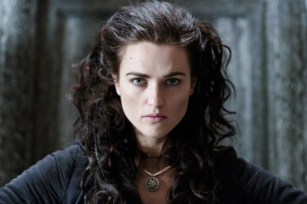 Supergirl Casts Katie McGrath As Lena Luthor