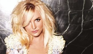 Britney Spears Is Getting A TV Movie From Lifetime