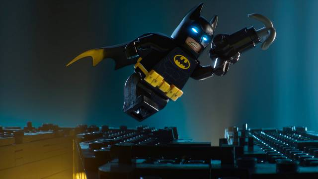 The LEGO Batman Movie: Chris McKay Touches Base On Bats, The Joker And Tongue-In-Cheek Humor