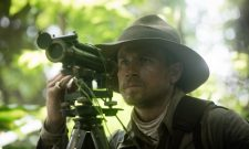 The Lost City Of Z Trailer Sees Charlie Hunnam And Tom Holland Finding Their Destiny