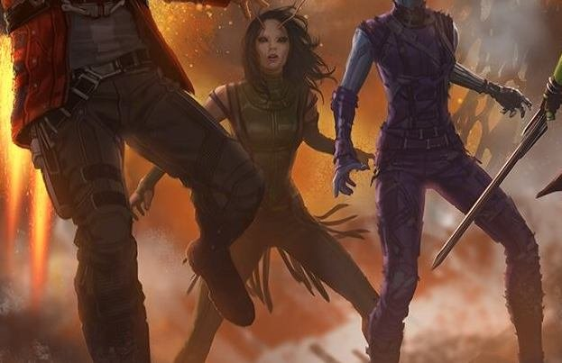 Guardians Of The Galaxy Vol. 2's Mantis Could Tie The Movie To Thor: Ragnarok