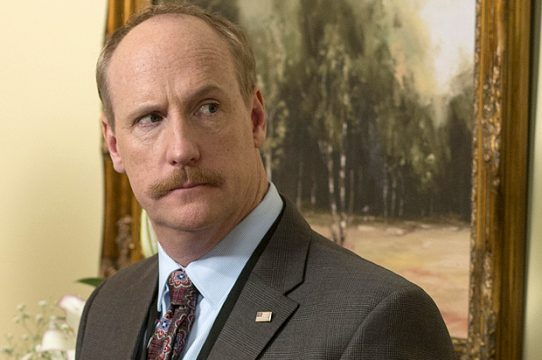 Matt Walsh Joins Melissa McCarthy's Life Of The Party