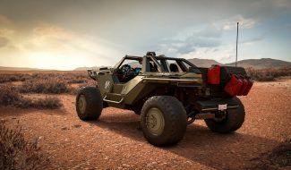 Forza Horizon 3 To Include Free Warthog Vehicle For All Halo Players