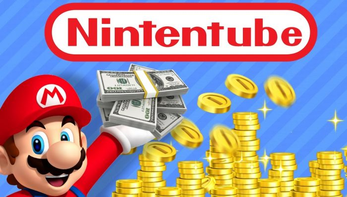 Nintendo Is Frighteningly Corporate, But Nobody Seems To Care