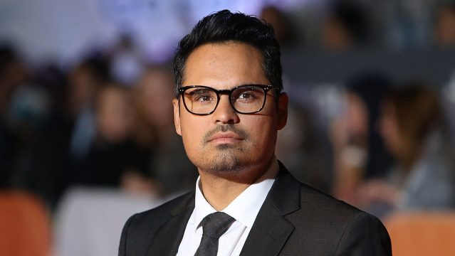 Ant-Man's Michael Pena Tapped To Star In Sony Horror The Bringing