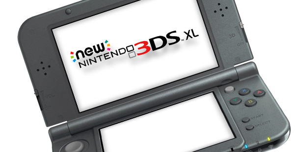 3DS-Focused Nintendo Direct Broadcast Planned For September 1