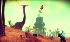 Latest No Man's Sky Update Coming This Week, All But Rectifies Technical Issues