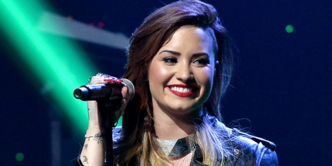 Demi Lovato Facing Legal Action From Indie Band Sleigh Bells
