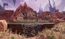 Obduction, Newest Game from Myst Developer, Launches Today