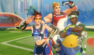 China Comes Out On Top In Overwatch World Cup Rankings; United States Third