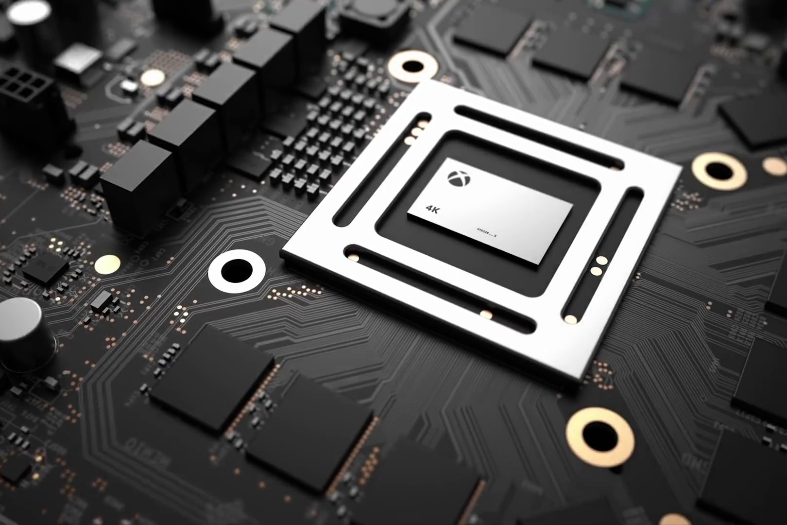 Microsoft Has No Plans To Make Games Exclusively For 4K-Capable Xbox Project Scorpio