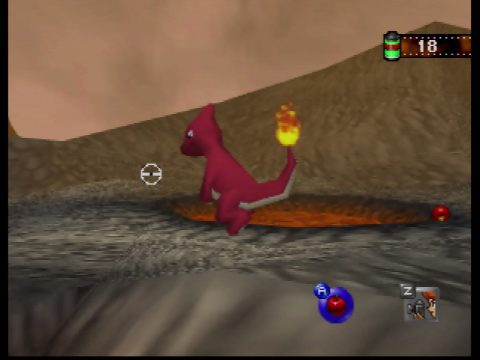 Pokemon Snap Heads To Wii U Virtual Console Later This Week