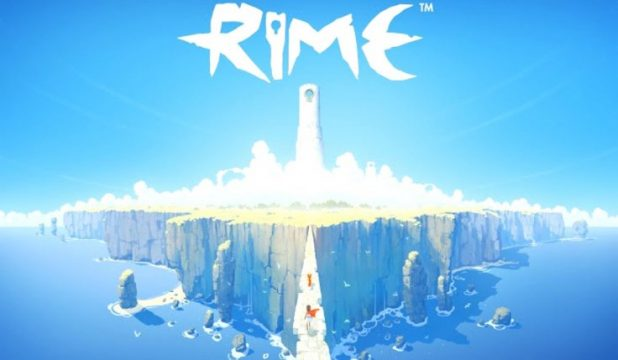 Rime Secures New Publisher, 2017 Release Window