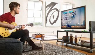Rocksmith 2014 Edition – Remastered Announced