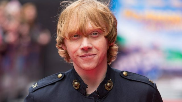 Snatch TV Series Nicks Rupert Grint, Crackle Spinoff To Premiere In 2017