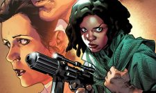 Han Solo Movie May Be Casting A Non-White Female Lead; Could It Be Sana Solo?