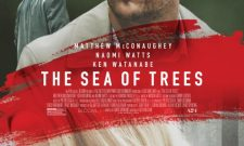 The Sea Of Trees Review