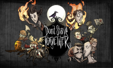 Don't Starve Together Comes To PlayStation 4 On September 13