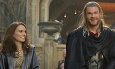Marvel Has Changed The Narrative Surrounding Jane Foster Ever So Slightly Ahead Of Thor: Ragnarok