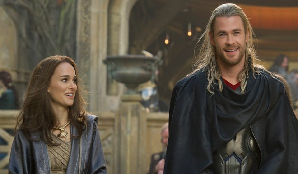 "Natalie Portman Bids Adieu To MCU: ""As Far As I Know, I'm Done"""