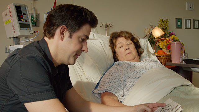 The Hollars Review