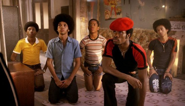The Get Down Season 1 Review