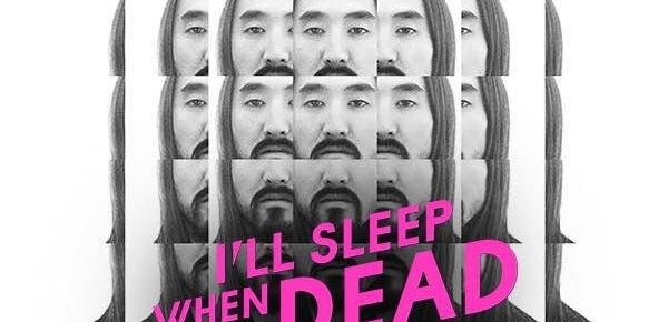 I'll Sleep When I'm Dead Review
