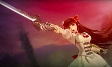Valkyria: Azure Revolution Coming To PS4 And Vita