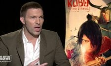 Exclusive Interview: Travis Knight Talks Kubo And The Two Strings