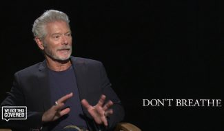 Exclusive Interview: Stephen Lang Talks Don't Breathe