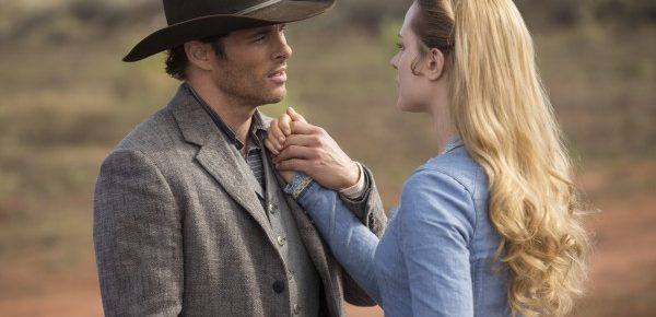 Evan Rachel Wood Says Westworld Season Finale Will Blow Your Mind
