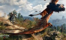 The Witcher 3: Game Of The Year Edition Unveils Beautiful Launch Trailer