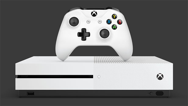 Xbox One Tops NPD Console Charts For Second Month On The Trot
