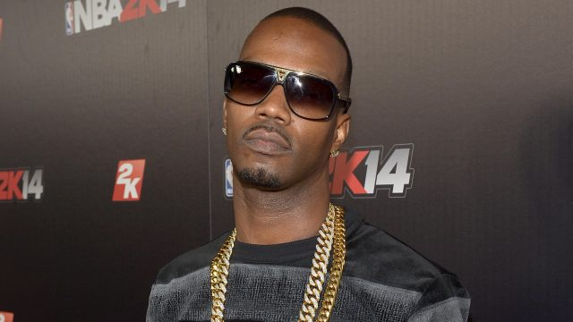 "Juicy J Enlists Kanye West For New Song ""Ballin"""