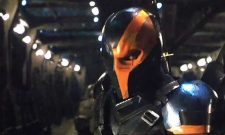 Joe Manganiello Shares Photos Of His Deathstroke Research For Ben Affleck's Batman Movie
