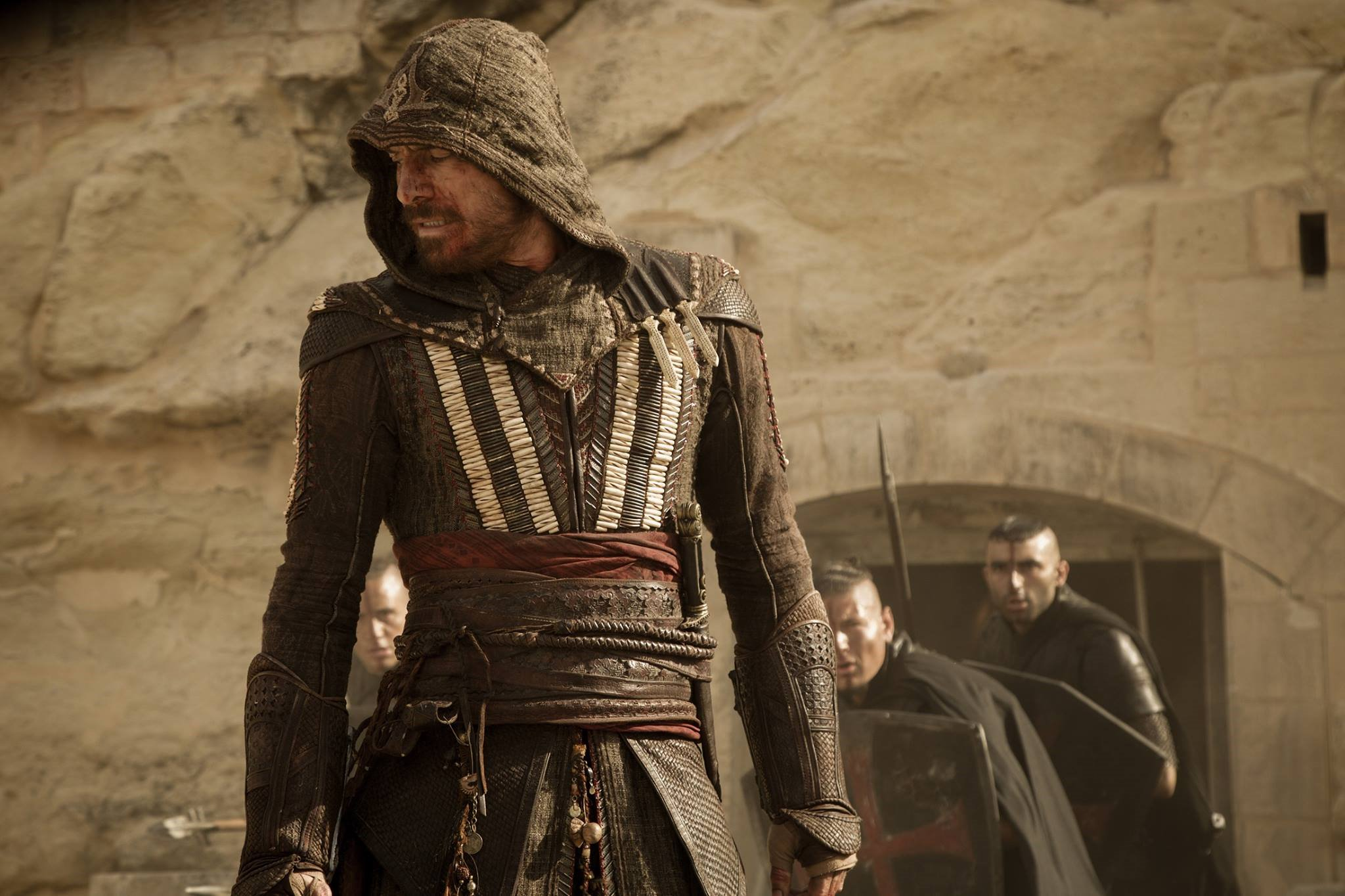 Justin Kurzel Continues To Entertain Assassin's Creed Sequel, May Take Place In New Era