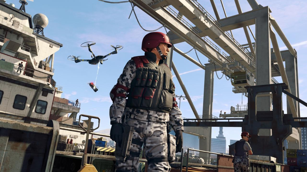 Watch Dogs 2's First DLC Pushed Back To December 22 On PlayStation 4; January 24 For Xbox One & PC