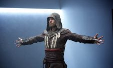 Timelines Merge In The International Poster For Assassin's Creed Movie