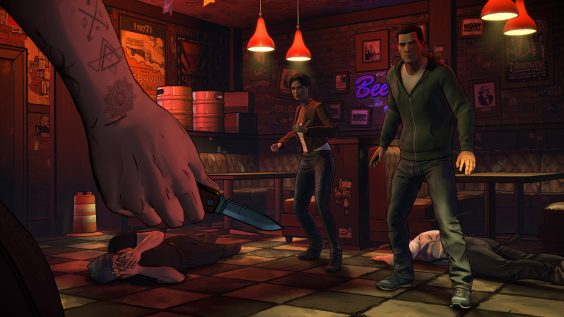 Batman: The Telltale Series – Episode 2: Children of Arkham Review