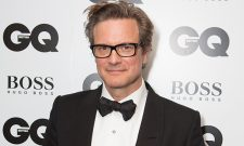 Exclusive Interview: Colin Firth Talks Bridget Jones's Baby