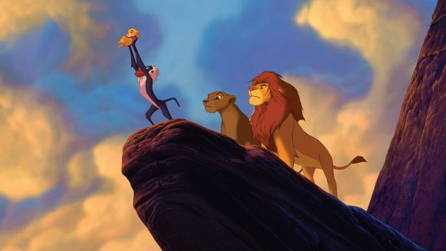 Jon Favreau And Disney Join Forces Again For The Lion King Remake
